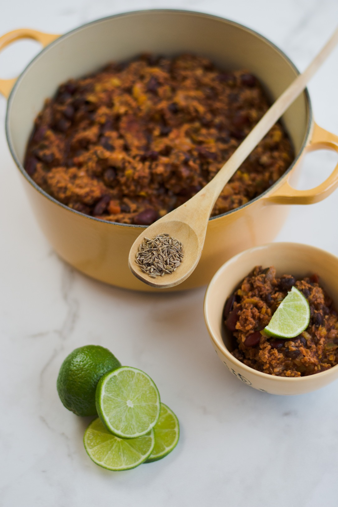 Vegan Chili2