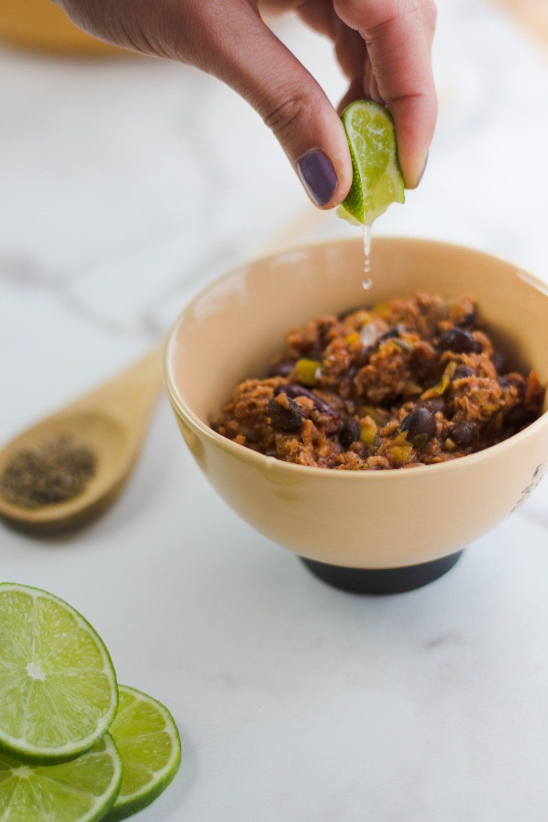Vegan Chili4