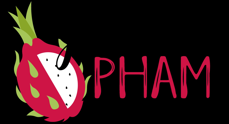 Jasmine Pham | Nutrition